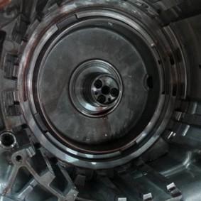 Aktaş Çelik Lider Otomatik Şanzıman